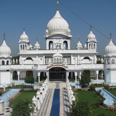 Image result for gurudwara santsar sahib chandigarh
